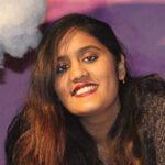 Nidheya Suresh